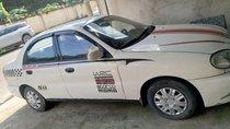 Bán xe Daewoo Lanos sản xuất 2003, màu trắng