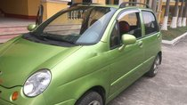 Bán Daewoo Matiz 2005, 5 lốp mới