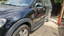 Cần bán xe Chevrolet Captiva năm 2008, xe đẹp zin nguyên bản