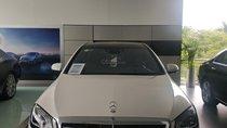 Mercedes S450L trắng 2017, Lướt nhẹ 3800km, giá nhẹ như lướt