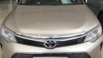 Bán Toyota Camry 2.5Q đời 2016, giá siêu tốt