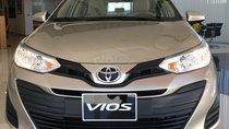 Giá xe Vios 1.5E MT 2019 - Cam kết về giá - Tặng gói phụ kiện hấp dẫn