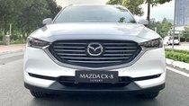 Bán ô tô Mazda CX-8 đời 2019, màu đỏ siêu giảm giá 50 triệu