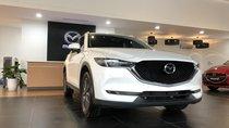 Bán Mazda CX 5 đời 2019, màu trắng ưu đãi lên tới 100tr, hỗ trợ trả góp 90%