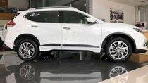 Bán Nissan X trail SV (2 cầu AT) năm sản xuất 2018, màu trắng duy nhất 1 xe giảm 100 triệu