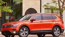 Tiguan Allspace Luxury thách thức mọi địa hình, xe nhập giá hấp dẫn