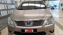 Toyota Chính hãng- Innova G- hỗ trợ (chi phí + thủ tục) sang tên