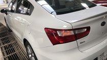 Bán Kia Rio sedan 1.4MT màu trắng, số sàn nhập Hàn Quốc 2016, biển Sài Gòn 1 chủ