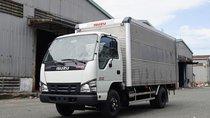 Xe Isuzu QKR 270 thùng dài 4.3m, tải trọng 2.4 tấn giảm giá khủng