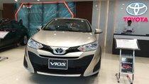 Toyota Vios, giá cực tốt. Giao xe ngay. Hỗ trợ trả góp đến 85% giá trị xe