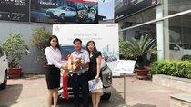 Bán Mitsubishi Xpander năm 2019, Showroom Isamco Mitsubishi chuyên tư vấn xe