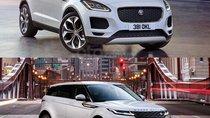 Jaguar Land Rover muốn sử dụng nền tảng của BMW cho các mẫu crossover tương lai