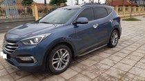 Bán xe Hyundai Santafe chính chủ zin mới