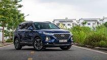 Top 5 xe bán chạy nhất phân khúc SUV 7 chỗ tháng 7/2019: Hyundai Santa Fe gây bất ngờ