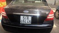 Bán Ford Mondeo sản xuất 2005, màu đen, xe nhập số tự động, 195 triệu