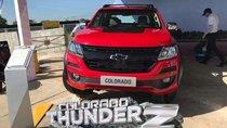 Cần bán Chevrolet Colorado năm 2019, màu đỏ, xe nhập