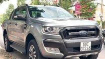 Cần bán xe Ford Ranger Wildtrak 3.2AT 4x4 sản xuất 2016, nhập khẩu, giá chỉ 736 triệu