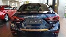 Bán xe Mazda 3 đời 2019, màu xanh lam, nhập khẩu nguyên chiếc