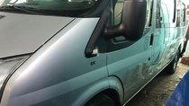Bán xe Ford Transit 2014, màu bạc, đi giữ kĩ rất đẹp