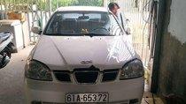 Chính chủ bán Daewoo Lacetti đời 2004, màu trắng, nhập khẩu