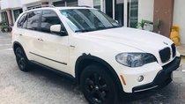 Gia đình bán BMW X5 đời 2017, màu trắng, xe nhập