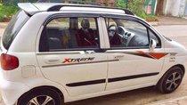 Chính chủ bán Daewoo Matiz đời 2004, màu trắng, nhập khẩu