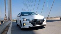 Bán xe Hyundai Elantra sản xuất năm 2019, mới 100%, có sẵn giao ngay