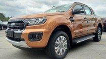 Bán Ford Ranger 2019 giá tốt nhất Sài Gòn