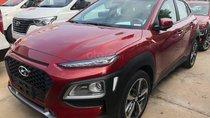 Cần bán Hyundai Kona Turbo đời 2019, màu đỏ