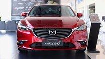 Bán Mazda 6 đủ màu giá cực ưu đãi 272tr giao xe