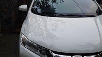 Bán xe Honda City tự động 1.5 năm sản xuất 2014, màu trắng