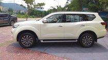 Bán xe Nissan Terra V trắng, xanh, đỏ, vàng, xám model 2019, nhập khẩu, mới 100%