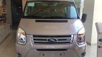 Bán Ford Transit, giá xe khách tự quyết định