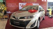 Bán Toyota Vios 2019 giá tốt nhất, liên hệ 0982772326 hỗ trợ trả góp 80%