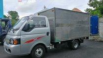 Bán xe tải JAC 1T25 thùng 3m2 mới 2019 hỗ trợ vay ngân hàng tối đa
