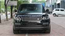 LandRover Range Rover Autobiography LWB 5.0 2019