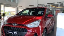 Hyundai Grand i10 có sẵn giao ngay, cam kết giá tốt nhất thị trường