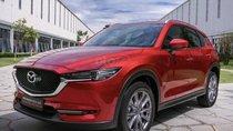 Bán xe Mazda CX 5 IBM năm sản xuất 2019, màu đỏ, giá 899tr
