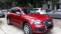 Bán Audi Q5 2.0 AT đời 2011, màu đỏ