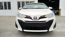 Toyota Vios 2019 giá cực sâu đủ màu, giao ngay, mua xe Toyota Vios để nhận ưu đãi lớn nhất từ trước đến nay