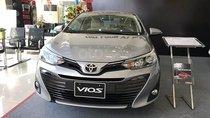 Bán Toyota Vios 2019 giá tốt, mua xe Vios nhận ngay ưu đãi cực khủng