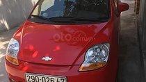 Xe Chevrolet Spark đời 2013, màu đỏ, 138tr