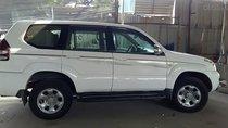 Cần bán Toyota Prado GX đời 2003, màu trắng, nhập khẩu