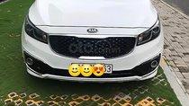 Cần bán gấp Kia Sedona 2.2L đời 2016, màu trắng