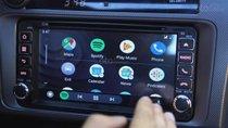 Hệ điều hành Android Auto facelift mới