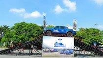 Ford Roadshow 2019 chính thức khởi động tại Hà Nội