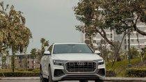 Audi Q8 đầu tiên tại Việt Nam về tay chủ sở hữu Hà thành, giá 6,1 tỷ đồng