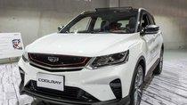 Ô tô Trung Quốc Geely Coolray Sport 2020 sắp ra mắt, đối đầu Hyundai Kona
