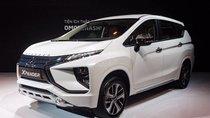 Mitsubishi Xpander 2019, nhập khẩu, tiết kiệm xăng, liên hệ 0985.598.257 giao xe sớm