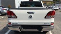 Bán Mazda BT 50 năm 2019, màu trắng, nhập khẩu nguyên chiếc, 620tr